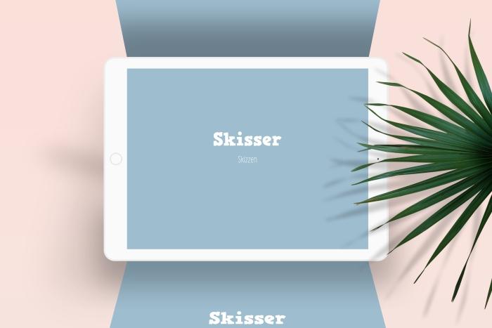 iPad Mockup1